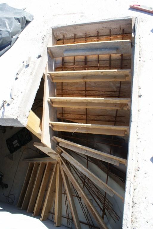 moule escalier 2